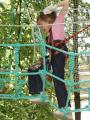 Parc Lémurien - Parcours Accrobranche enfants
