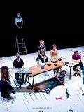 Ateliers théâtre au Jules Julien