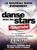 Danse avec les stars 2016