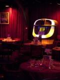 Diner spectacle au Zèbre de Belleville