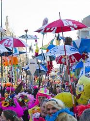 Carnaval de Dunkerque - Foule