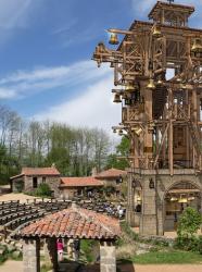 Puy du Fou - Le Grand Carillon, nouveauté 2017