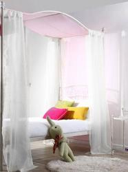 Un lit de princesse
