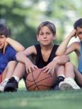 Choisir un sport d'équipe