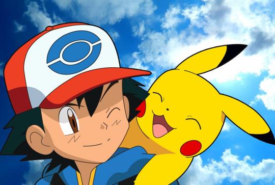 Un Anniversaire Sur Le Thème Des Pokémon Citizenkid