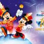 Disney sur Glace : 100 ans de magie