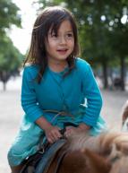enfant-poney