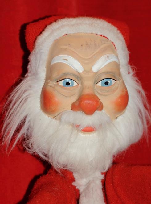 Guignol et le jouet merveilleux du Père Noël