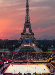 De Rio à Paris, expo du Musée du Sport