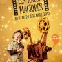 Les Toiles Magiques 2015