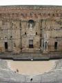 Journées du patrimoine au Théâtre antique d'Orange