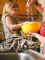 Recettes d'automne simples et rapides pour les enfants