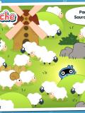 Pango Cache-cache 2