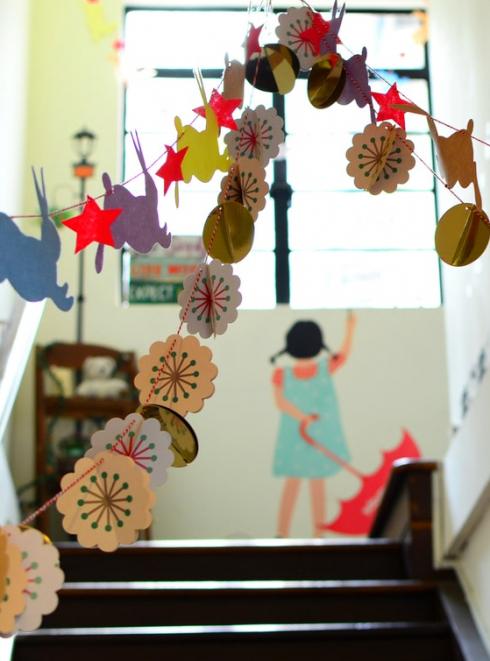 Les animations du festival l'Enfance de l'Art