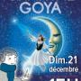 Chantal goya event Lille 2014