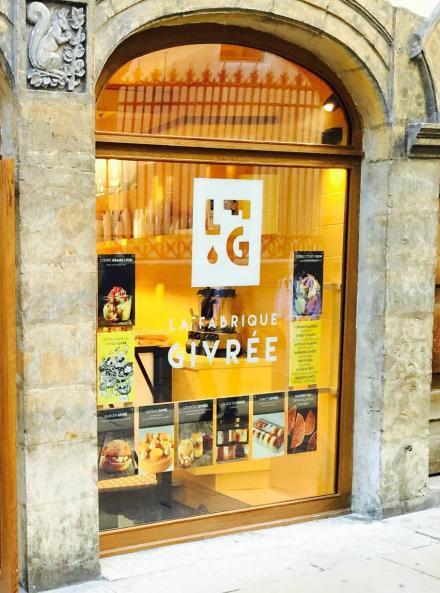 La Fabrique Givrée Lyon