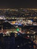 La Fête des Lumières à Lyon