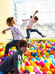 Mini Sonore : le festival Nuits Sonores des enfants