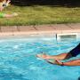 Anniversaire Whappy Swim School
