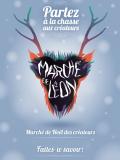 Marché de Noël de Lëon