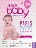 Salon baby 2017 Paris