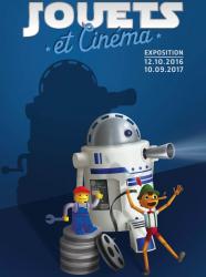 Jouets et Cinéma