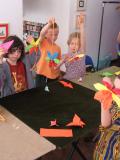 Atelier origami - Lyon