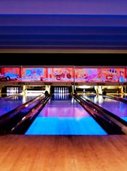 Bowling Meriadeck