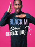 Black M Eternel Big Black Tour