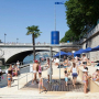 Paris Plages 2013 @Mairie de Paris/Jean-Baptiste Gurliat