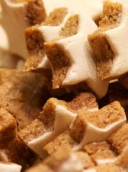 Marché des délices de Noël