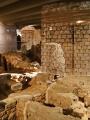 La Crypte archéologique du parvis Notre-Dame