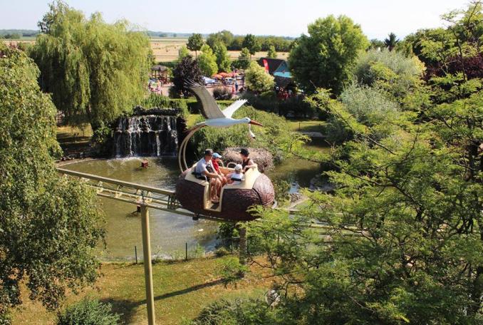 Parc Cigoland