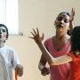 Ateliers théâtre au Chien Blanc