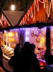 Marché de Noël - Aix-en-Provence