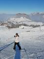 Vacances au ski en famille Alpes du Léman