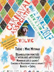 Carnaval de Volvic 2017
