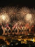 Festival pyromélodique d'Antibes