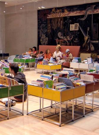 Les bibliothécaires racontent - Bibliothèque de Toulouse