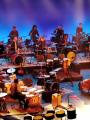 Festival Drums Summit : Ali Baba et les 40 batteurs