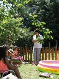 Activités pour enfants à Terre d'Avenir