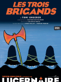 Les Trois Brigands - Cie Les Muettes Bavardes