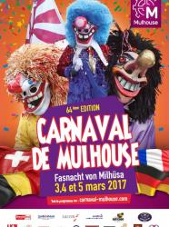 Carnaval de Mulhouse 2017