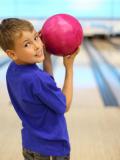 Anniversaire au bowling