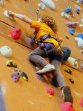Cours d'escalade pour enfant