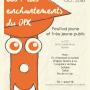 Les P'tits Enchantements du Dix 2016