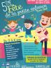 Fête de la petite enfance 2017 à Moirans en Montagne