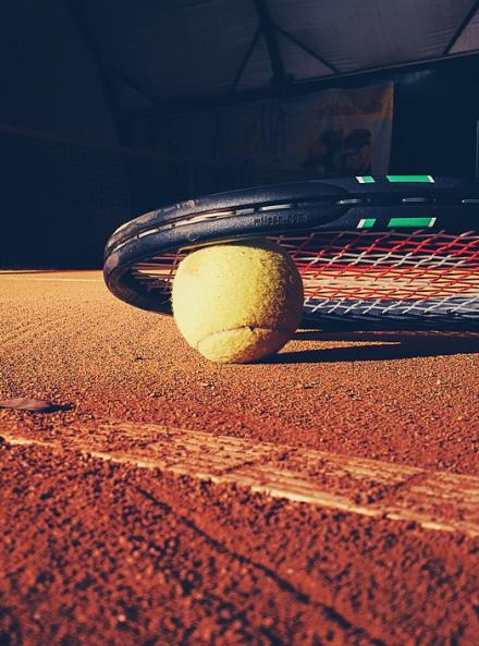 Tennis / Badminton Mériadeck