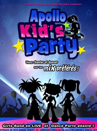 Apollo Kid's Party