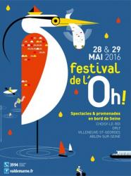 Festival de l'Oh 2016